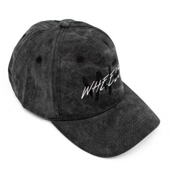 WF WEAR | DISTRESSED BASECAP